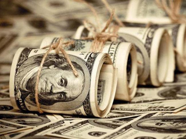 Курс доллара заметно повысился
